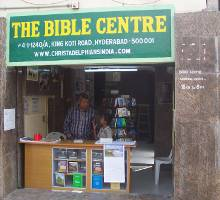 The Bible Centre